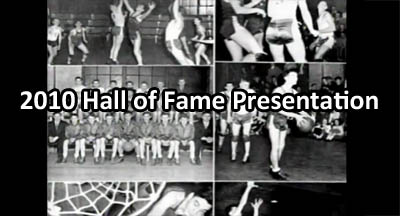 St. Mary High School Athletic Hall of Fame - 2010 Presentation